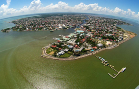 Belize City Pure Centralamerica